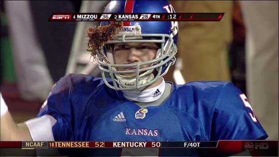 Kansas Beyond The Box Score Preseason Offensive Preview Rock M Nation